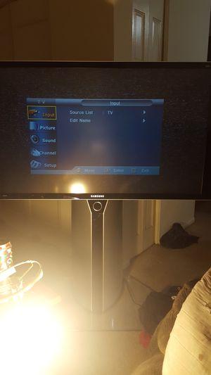 Samsung hd tv for Sale in Flat Rock, MI
