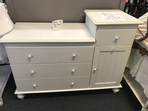 White nursery set for Sale in Mount Dora, FL