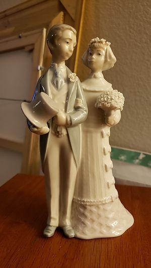 Lladro Husband & Wife #4808 for Sale in Phoenix, AZ