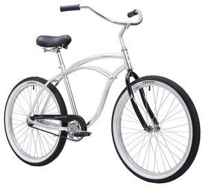 "Aluminum Single Speed - Men's 26"" Beach Cruiser Bike for Sale in Miami, FL"