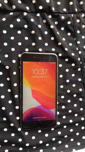 iPhone 6s Plus for Sale in Pleasant Hill, IA