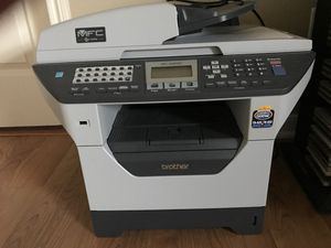 BROTHER MFC-8480DN ALL IN ONE for Sale in Houston, TX