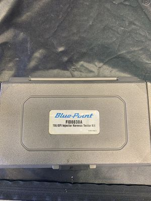Blue point TBI/EFI injector harness tester for Sale in Miami, FL