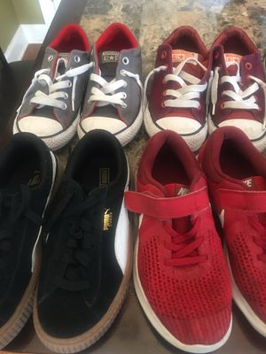 Brand tennis shoes for Sale in Smyrna, TN