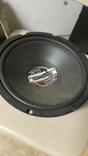 Ppi 10 subs for Sale in Donna, TX