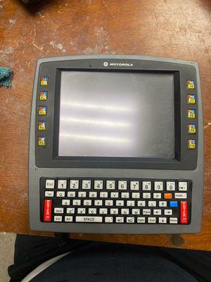Psion teklogix 8515 forklift computer for Sale in Burnsville, MN