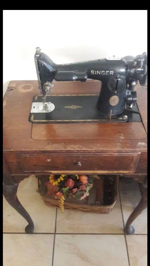 Antique sewing for Sale in Fullerton, CA