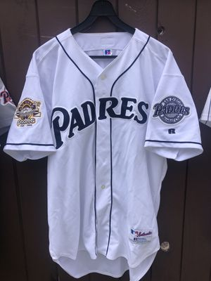 San Diego Padres - Final Game at the Q - Authentic MLB Jerseys for Sale in San Diego, CA