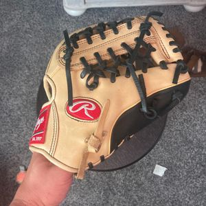 Rawling Gold Glove Elite 11.5 Trapeze Web for Sale in Sylmar, CA