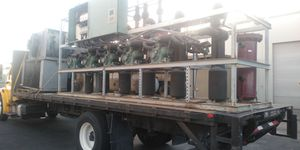 Industrial AC equipment compressors coils condensers for Sale in Calexico, CA
