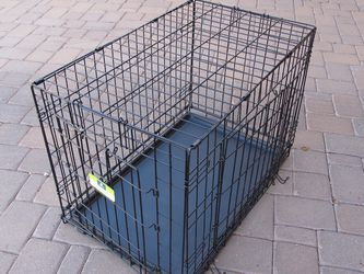 Top Paw Large Dog Crate Kennel for Sale in Scottsdale,  AZ