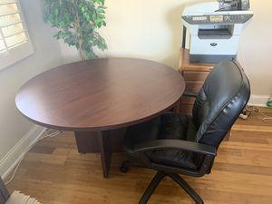 Office desk for Sale in Chula Vista, CA