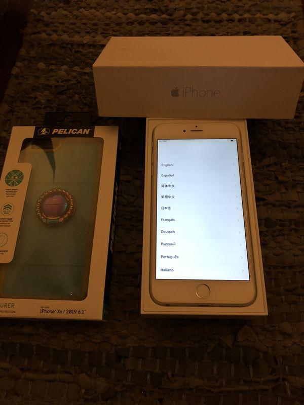 iPhone 6 Plus 64 Gig Unlocked