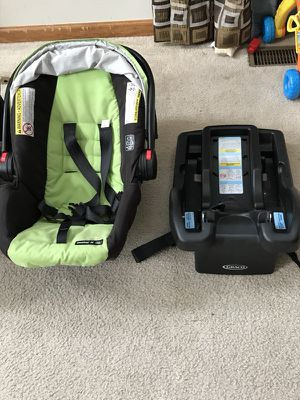 Graco car seat for Sale in Hilliard, OH