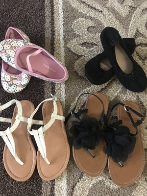 Girls shoes for Sale in Hillsboro, OR