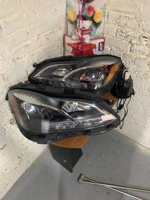 Mercedes E350 Headlights for Sale in Cicero, IL