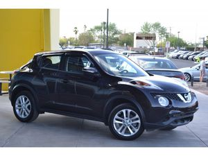 2017 Nissan JUKE for Sale in Tempe, AZ