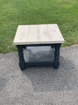 Farmhouse table for Sale in Martinsburg, WV