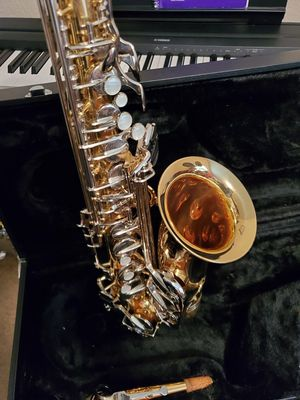 Jupiter Alto Sax for Sale in Fort Worth, TX