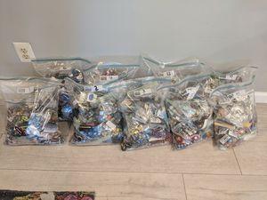 Big Bag of Beads for Sale in Falls Church, VA