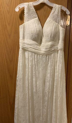 Wedding dress for Sale in Woodridge, IL