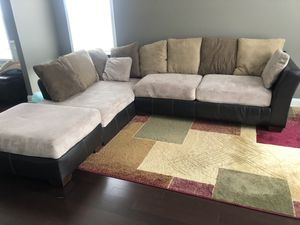 Free Sectional for Sale in Monroe Township, NJ