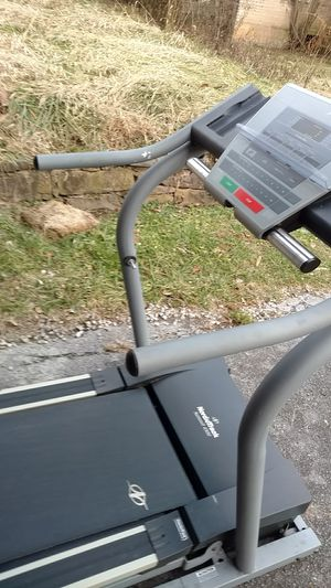 Norditrac treadmill good condition works great. 10 speeds and 10 inclines for Sale in Bristol, VA