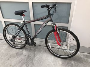 Schwinn Ranger Mountain Bike for Sale in San Francisco, CA