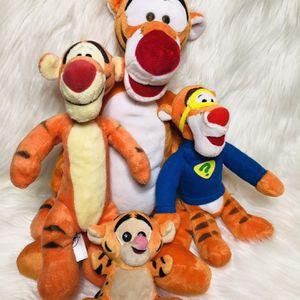 Disney Winnie the Pooh Tigger Plush Toys for Sale in Largo, FL