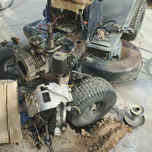 Craftsman Tractor for Sale in Hesperia, CA