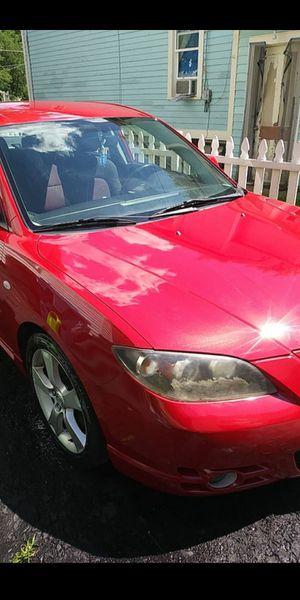 Mazda 3 2005 for Sale in Aurora, IL