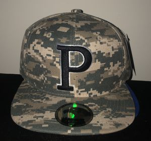 P hats 10.00 each all snap for Sale in Rancho Cucamonga, CA