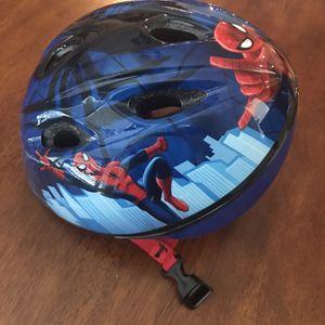 Kids Spiderman Helmet for Sale in Prairieville, LA