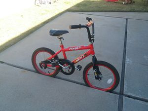 """Rocket next boys 16 """" wheel in good condition for Sale in Covina, CA"""