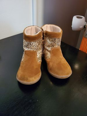 Girls boots size 5 for Sale in Holland, MI