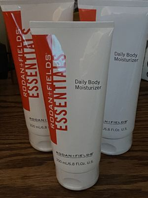 Rodan and Fields Essentials Body Lotion for Sale in Midlothian, VA