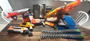 Nerf Gun Set for Sale in New Port Richey, FL