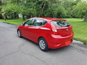 2017 Hyundai Accent SE. 46k miles. Clean for Sale in Brooklyn, NY