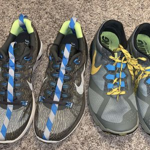 Men's Nike Running Shoes for Sale in Norman, OK