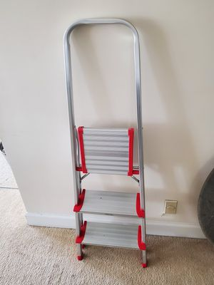 Step ladder for Sale in North Bethesda, MD