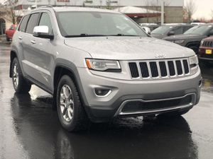 2014 Jeep Grand Cherokee for Sale in Monroe, WA
