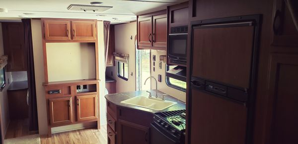 2016 jayco jayflight camper travel trailer