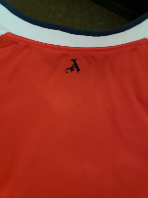 9e82237bbef Puma Arsenal Jersey for Sale in Conroe