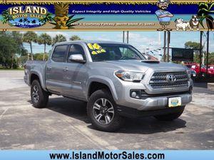 2016 Toyota Tacoma for Sale in Merritt Island, FL