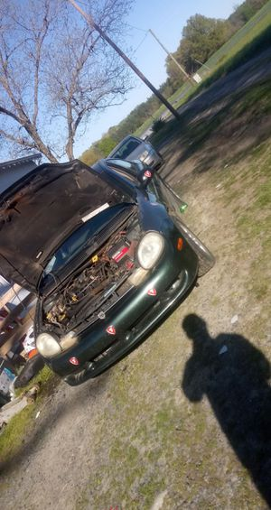 2001 dodge neon R/T for Sale in Liberty, NC