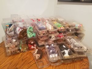 Beanie Baby Mint Collection! for Sale in Orlando, FL