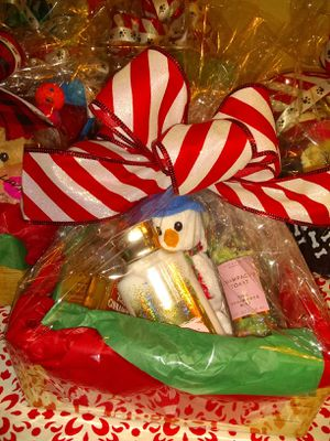 Bath & Body Works gift baskets for Sale in Florence Township, NJ