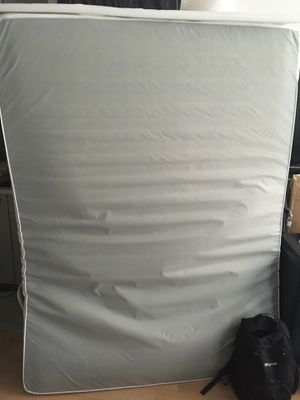 Queen Mattress from ikea and/ or storage bed and/or bed guard for Sale in New York, NY