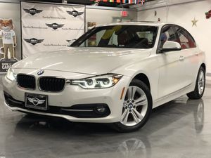 2016 BMW 3 Series for Sale in HUNTLEY, IL