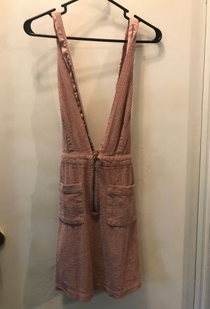 Target Corduroy Overall Dress | Small for Sale in Wilsonville, OR